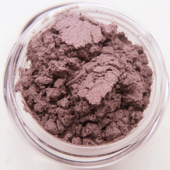 Mineral Eye Shadow - Sugar Plum
